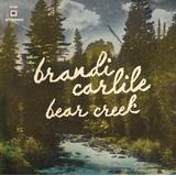 Cd Brandi Carlile Bear Creek Novo Lacrado [importado]